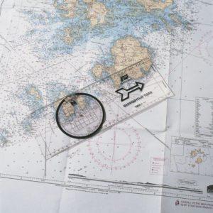 Kaartnavigatie