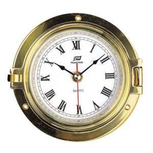 Barometers en klokken