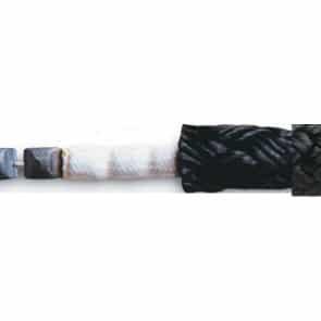Ankerloodlijn U-rope ankerlijn met lood