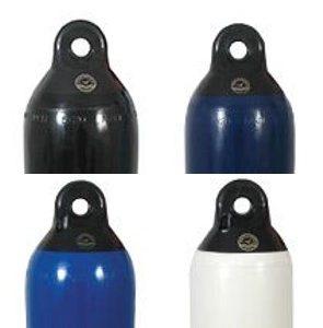 Heavy duty cilinder fender diverse kleuren