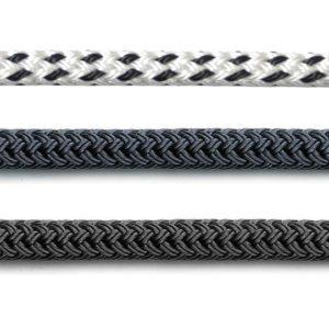 Landvast deluxe U-rope diverse kleuren