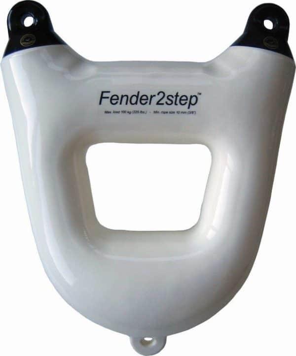 Fender2step wit