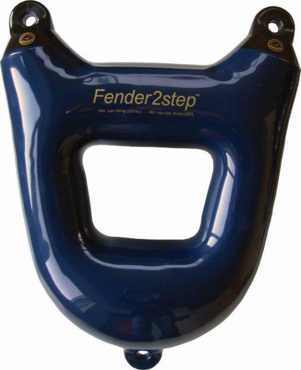 Fender2step navy