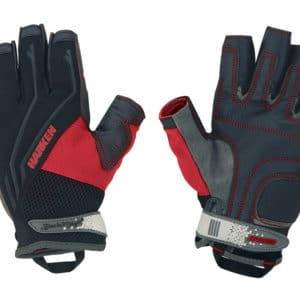 Harken Reflex zeilhandschoen korte vingers