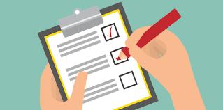 checklist boot keuren